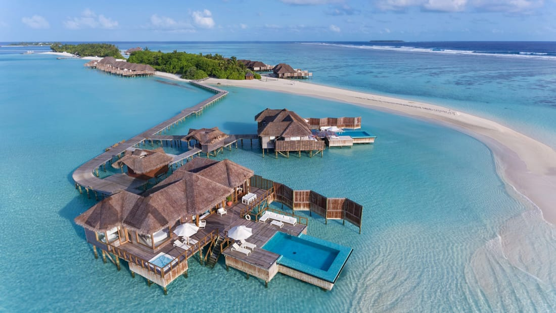 Maldives To Open World S First Underwater Hotel Residence